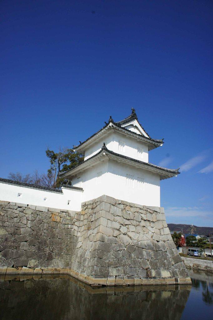Ako Castle 1