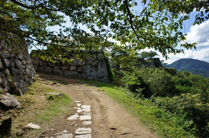 Takeda Castle 6