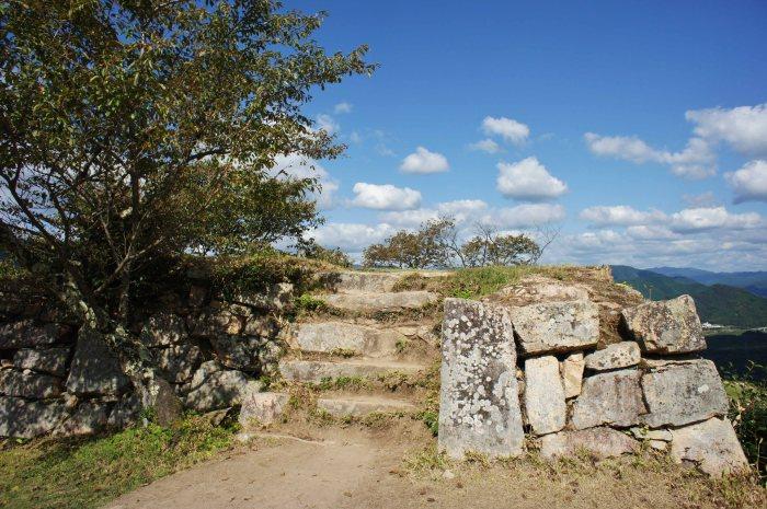 Takeda Castle 5