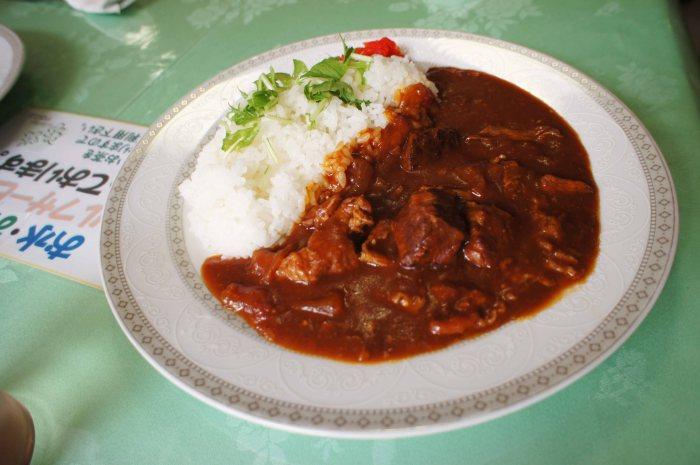 Ikuno curry