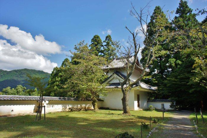 Izushi Castle 1