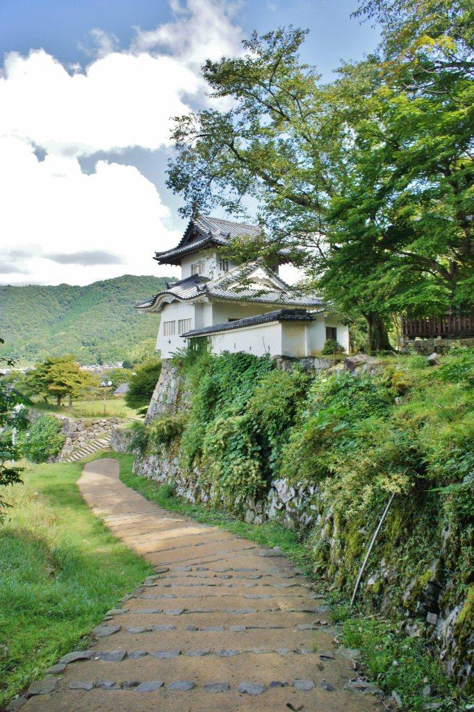 Izushi Castle 2