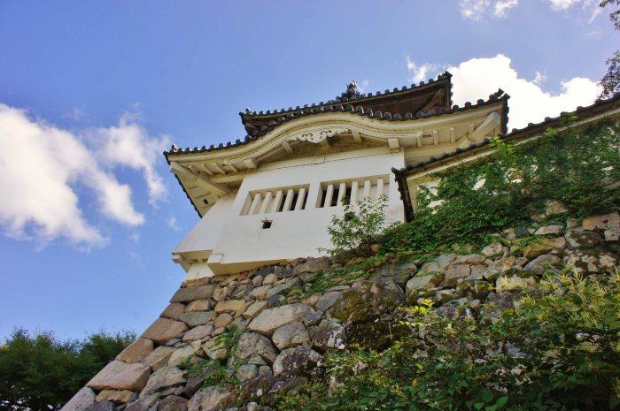 Izushi Castle 3