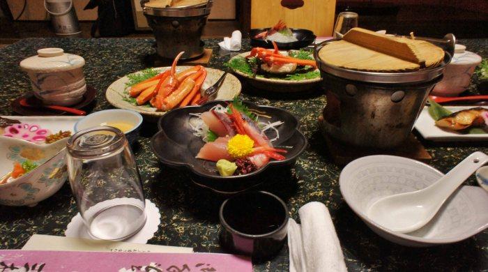 Mikiya dinner