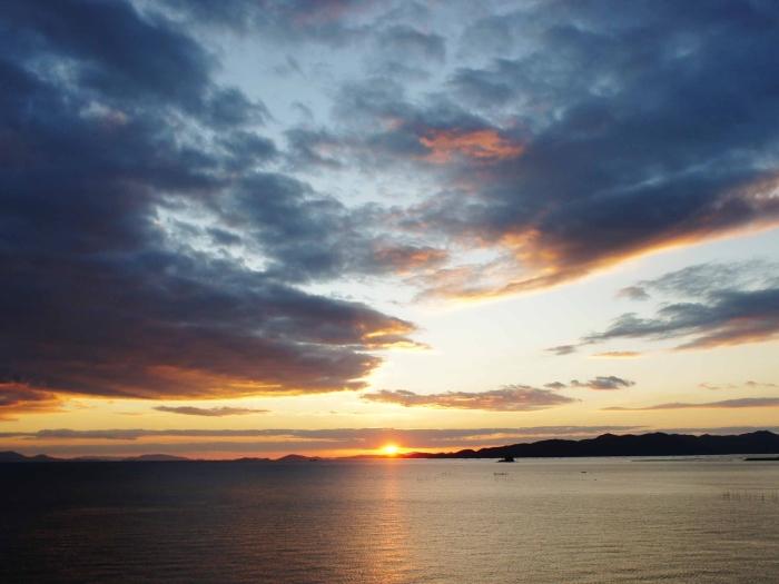 Ako sunset 2