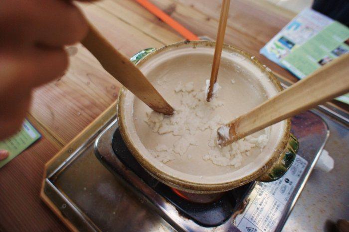 Salt-making 3