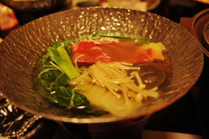 Ginpaso dinner 3